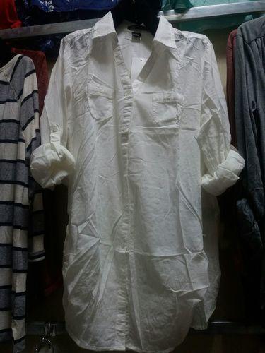 нимгэн даавуун цамц
