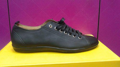 PRADA эрэгтэй арьсан гутал