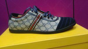 GUCCI эрэгтэй гутал