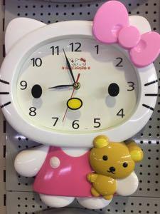 Hello kitty ханын цаг
