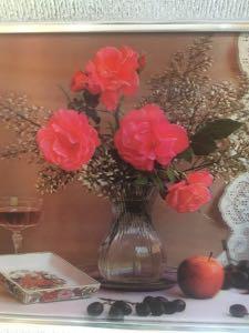 3D цэцэг