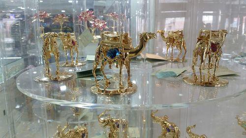 тэмээ