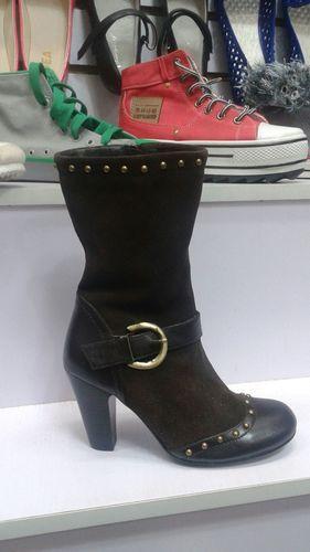 Хавар намрын эмэгтэй гутал