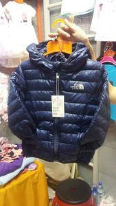 Хүүхдийн хавар намарын куртик