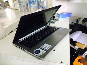 Asus Ultra Notebook