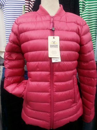 Нано куртик