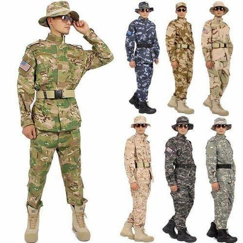 US army хослол