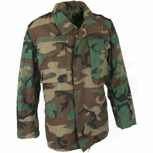 US army jacket