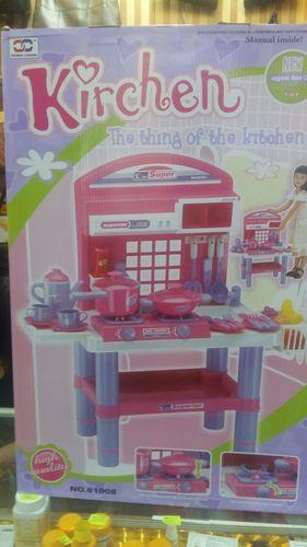 Хүүхдийн гал тогоо