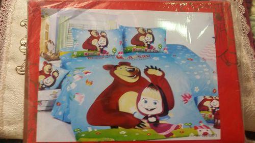 Хүүхдийн орны даавуу