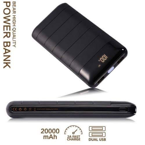 WK brand-ийн WP-026 power bank