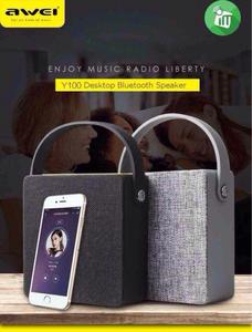 Awei brand-ын Y100 speaker