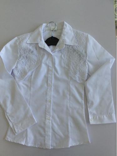 эмэгтэй цагаан цамц