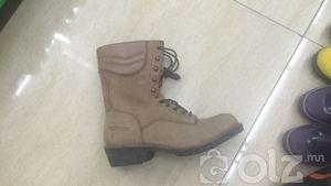 Эрэгтэй ажлын гутал