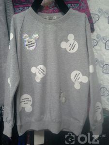 Охидын даавуун цамц