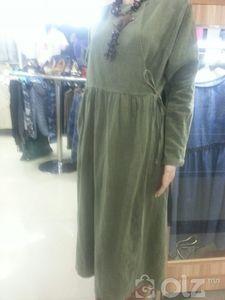 Зузаан тааран платьье