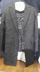 Эрэгтэй пальто