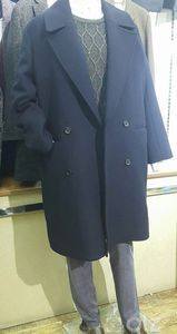 Чанартай гоёмсог пальто
