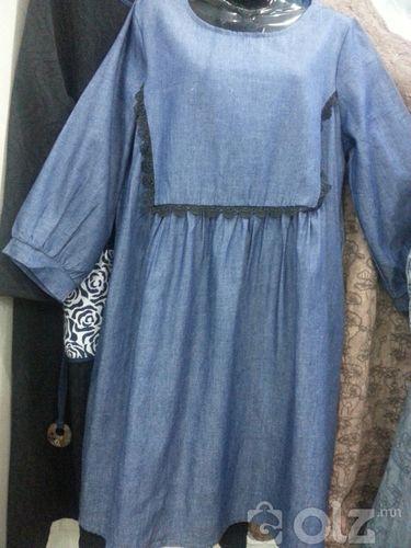 Даавуун плать