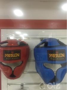 Боксын малгай
