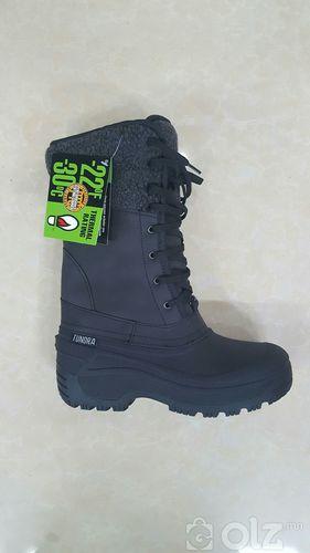 Tundra Өвлийн гутал