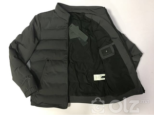 LIGHTING Jacket