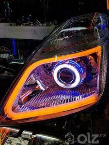 Prius 20 XENON уян ЛЕД