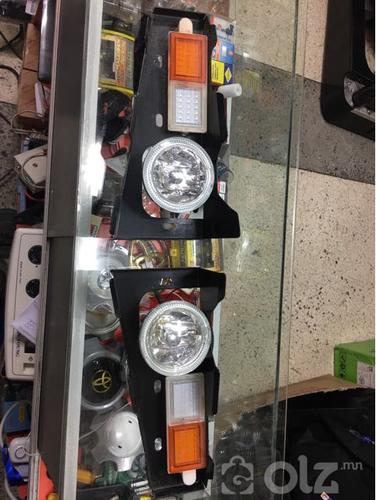 ARB гүпер гэрэл