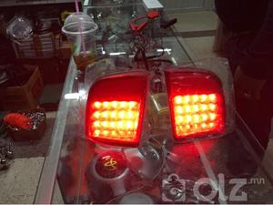Ланд200 лэксүс 570 ар гүпер гэрэл асдаг