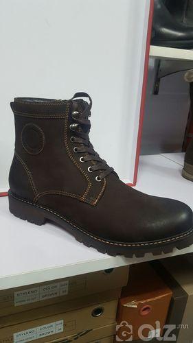Арьсан гутал эрэгтэй NVBKA