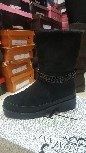 Эмэгтэй элгэн гутал