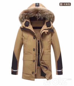North Face өвлийн куртик