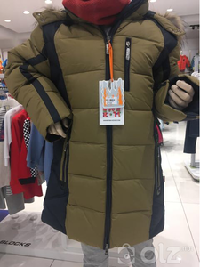 Польш өвлийн куртик