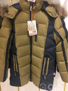 Эрэгтэй хүүхдийн куртик
