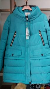 Турк загварын куртка (өвөл)