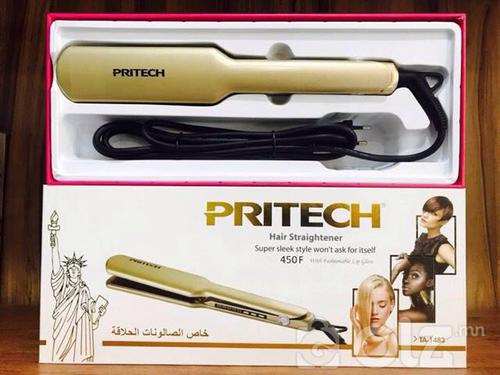 Pritech үсний индүү