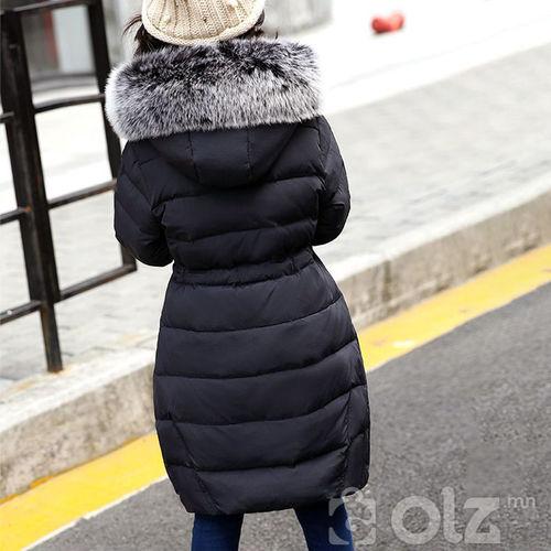 Охидын куртка