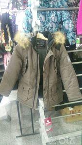 Хүүхдийн орос куртик