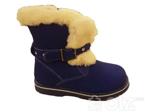 Охид хөвгүүдийн өвлийн гутал
