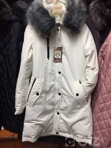 охид сенторон куртка