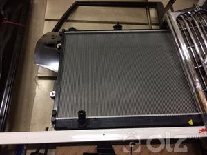 Ланд 200 v6 радиатор
