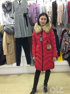 Эмэгтэй өвлийн куртика 3xl, xl