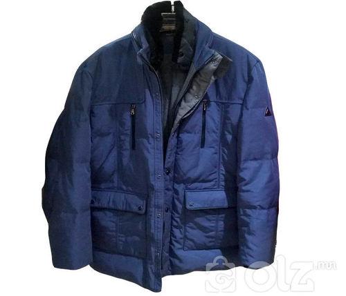Дулаахан Сөдөн куртка