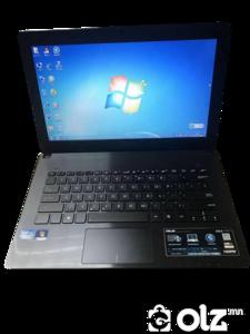 ASUS Ultra i3
