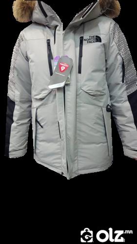 Өвлийн брэндийн куртик