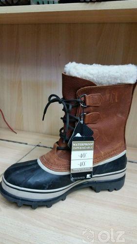 SOREL эрэгтэй гутал -40градус