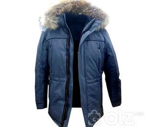 Турк Куртка