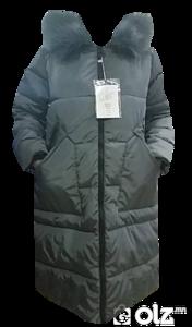 Өвлийн куртик