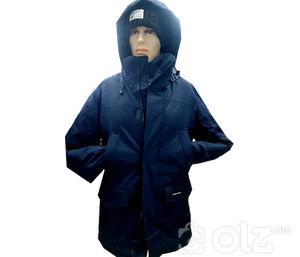 Аляска куртка