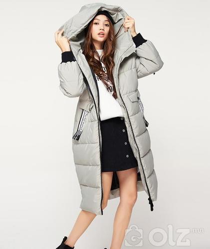 Загварлаг куртик